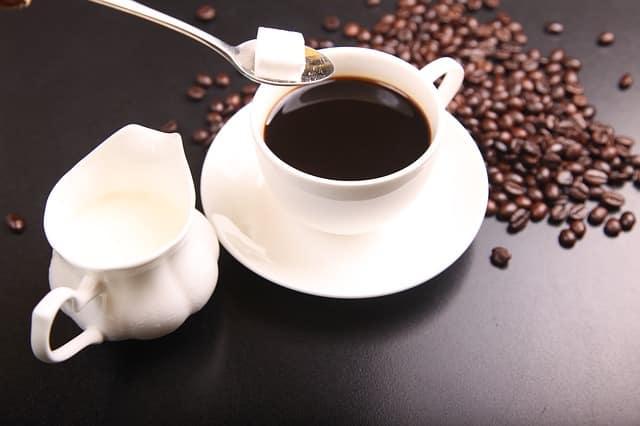Kaffee als Ursache für Durchfall