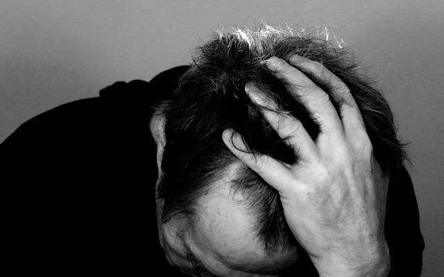 Kopfschmerzen nach geplatzter Ader