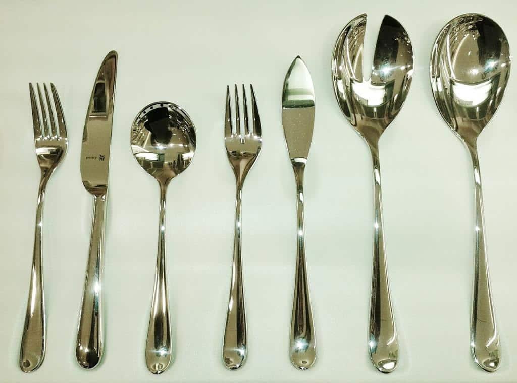 Silberschmuck selber reinigen