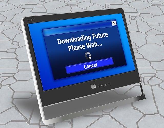Gefahren beim Download