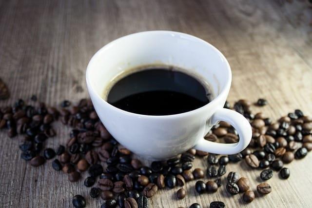 Kaffee hilft bei Kopfschmerzen