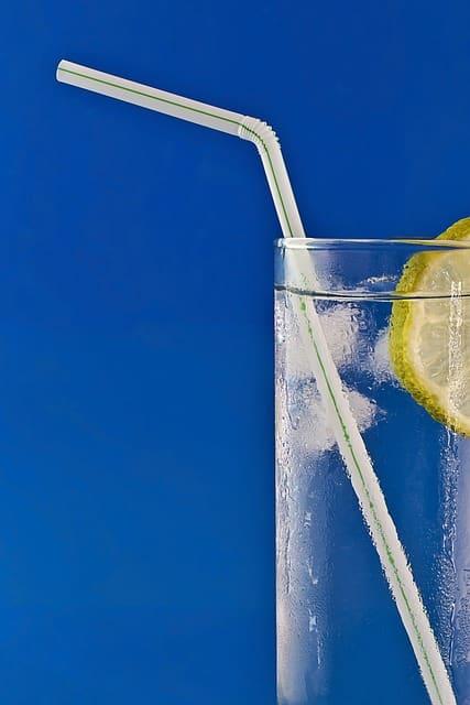 Trinken hilft bei nächtlichem Harndrang