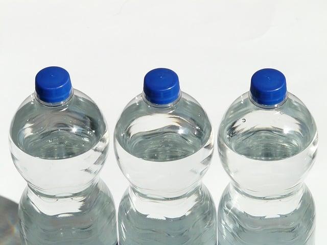 wasser inhaltsstoffe empfehlung