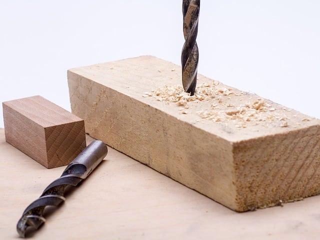 Regale selber bauen