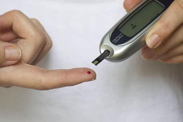 Blutzuckerspiegel verantwortlich für Begleiterscheinungen