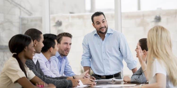 Datensicherheit im Unternehmen