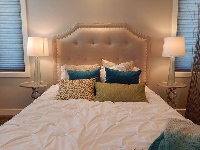 Bild Lampenideen fürs Schlafzimmer