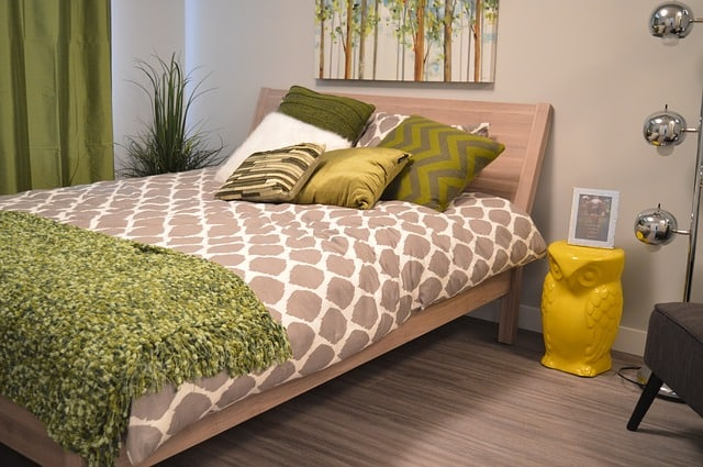 Bild Schlafzimmerideen