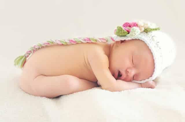 Fotoideen für Geburtskarten