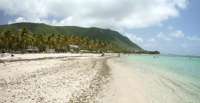Bild Guadeloupe