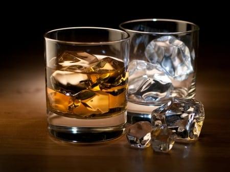 das richtige Whiskyglas