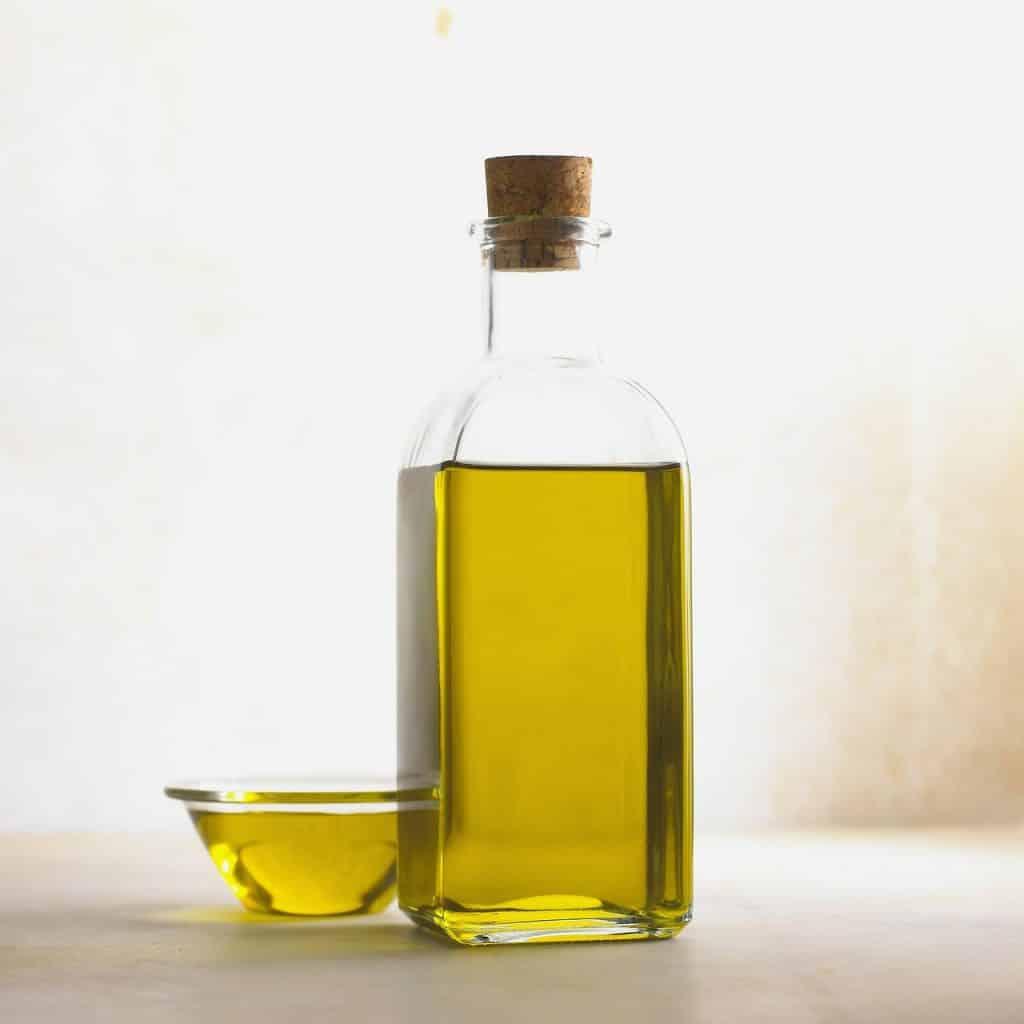 Bild Öl