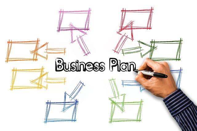 Bild Business Plan