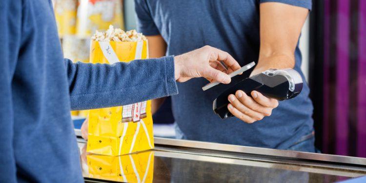 Bezhalung mit NFC Technologie