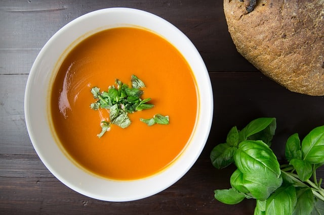 Bild Suppe