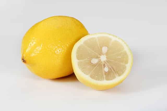 Bild Zitronen