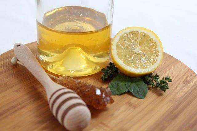 Bild Teezugaben