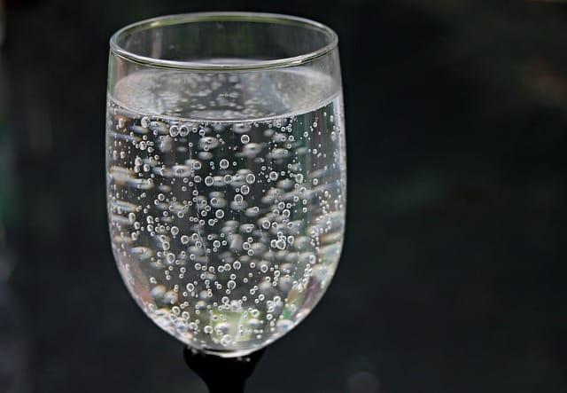 Bild Mineralwasser
