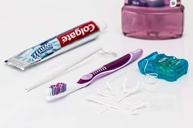 Bild Zahnhygiene