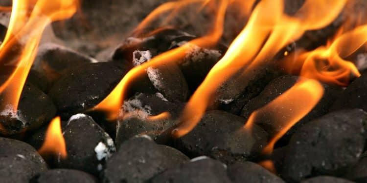 Gaumen verbrannt