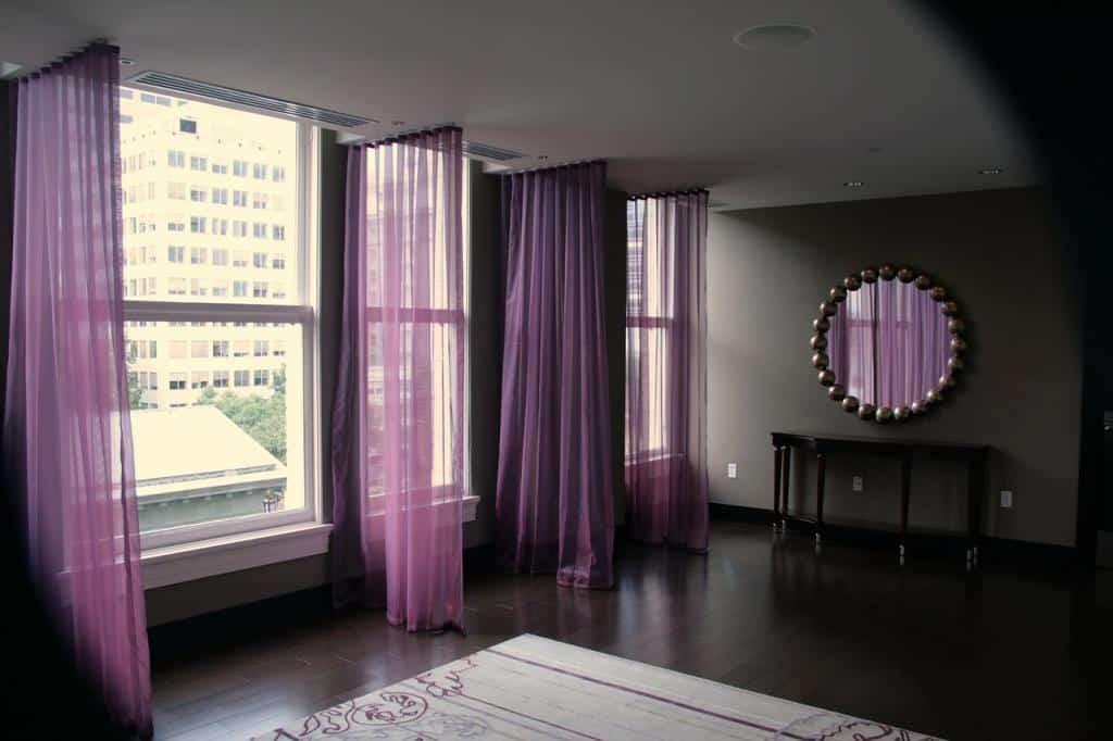 gardinen selber n hen so geht 39 s. Black Bedroom Furniture Sets. Home Design Ideas