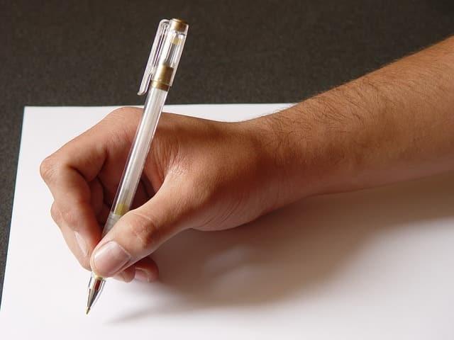 Verträge Schriftlich Widerrufen Musterbrief Tipps Und Anregungen