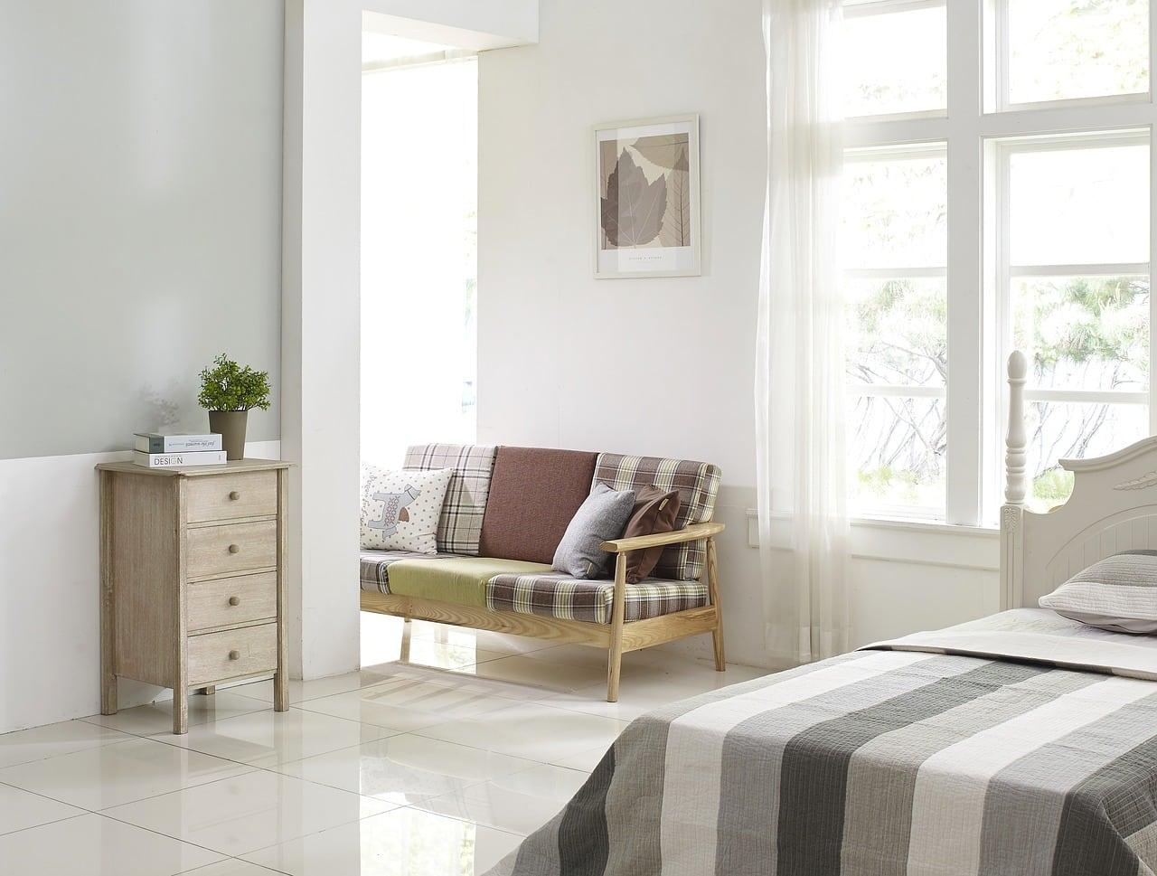 das schlafzimmer einrichten hilfreiche tipps und absolute no gos. Black Bedroom Furniture Sets. Home Design Ideas