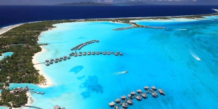 Bild Bora Bora