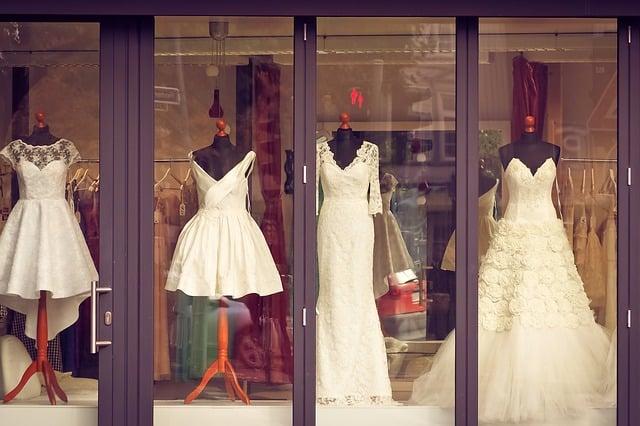 Brautkleid Schnitte