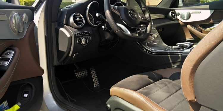 Bild Autositze