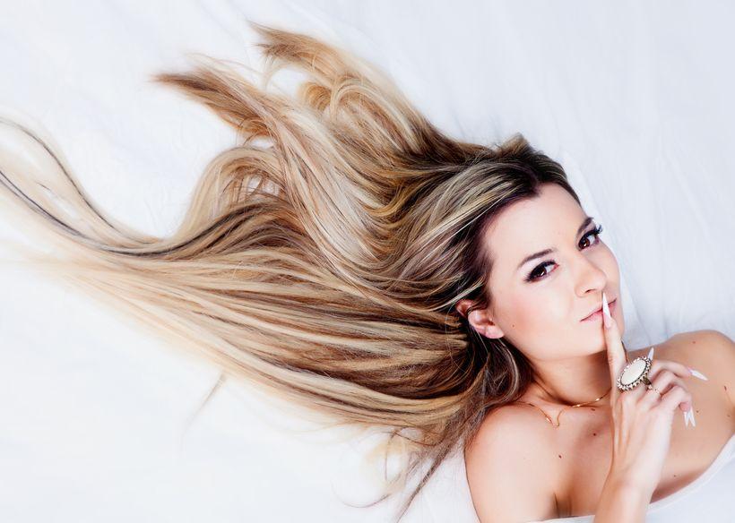 Beautyschock Farbunfall Gefärbte Haare Entfärben