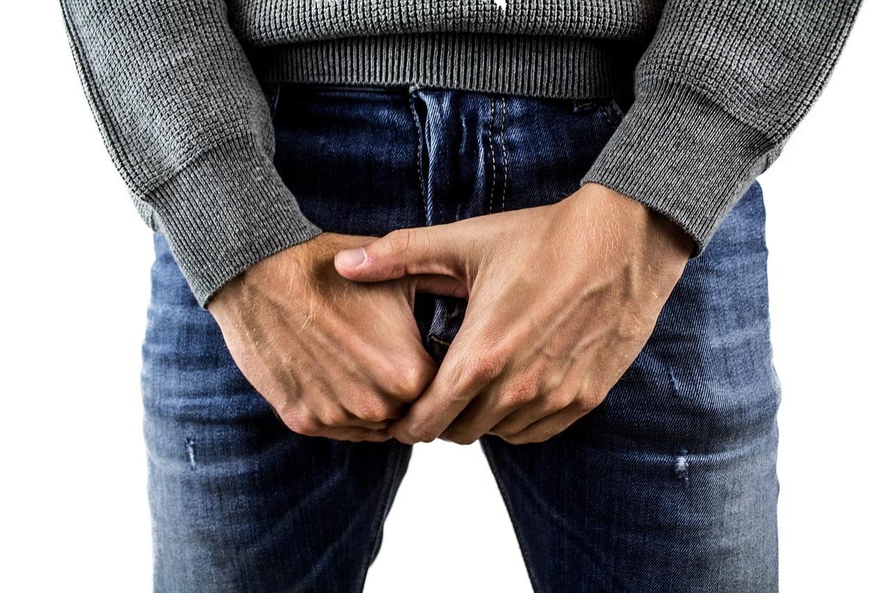Penisbruch - Symptome und Behandlung