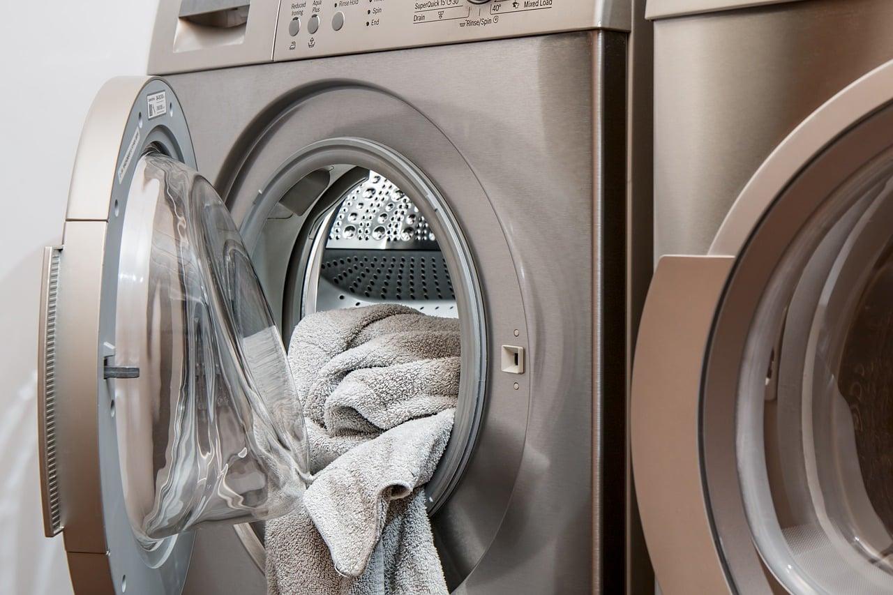 Berühmt Waschmaschine stinkt - so wird Ihre Maschine wieder wie neu GD74
